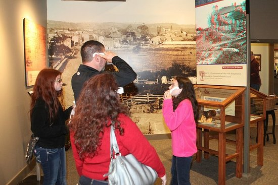 Gettysburg Heritage Center and Museum...