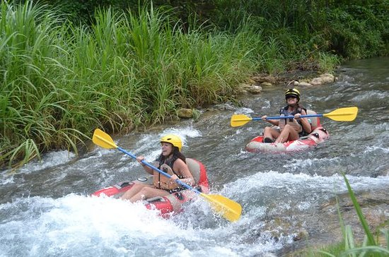 Ocho Rios Shore Excursion: Rio Bueno ...