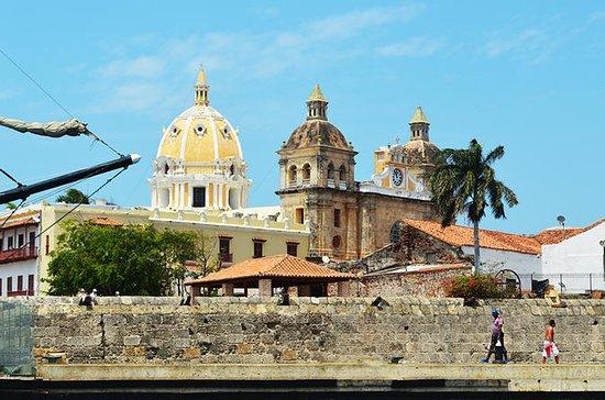 Private Cartagena Heroisch Sightseeing