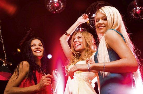 Tournée des bars à Las Vegas