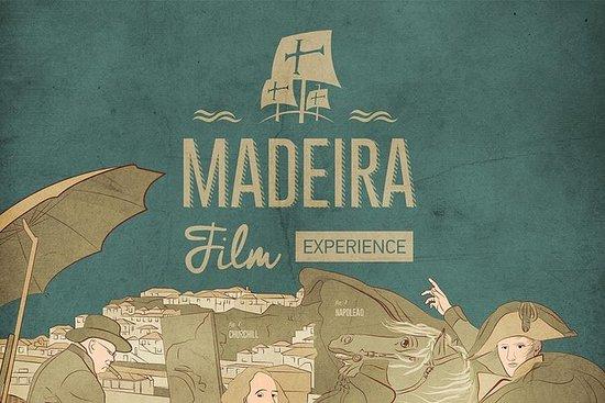 Le Madeira Film Experience