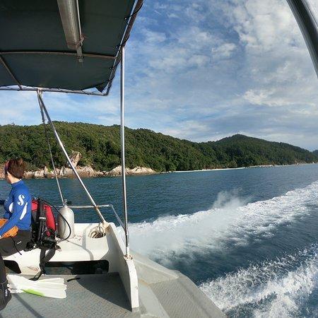 Laguna Redang - Dive Center: photo7.jpg