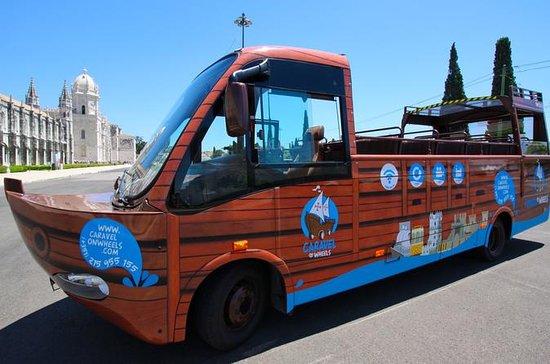 Best of Lissabon Stadtrundfahrt...