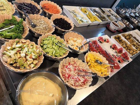 Halal Restaurant Review Of Khlonghae Seafood Hat Yai Thailand Tripadvisor