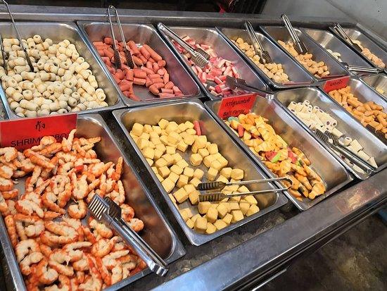 Khlonghae Seafood Hat Yai Restaurant Reviews Photos Phone Number Tripadvisor