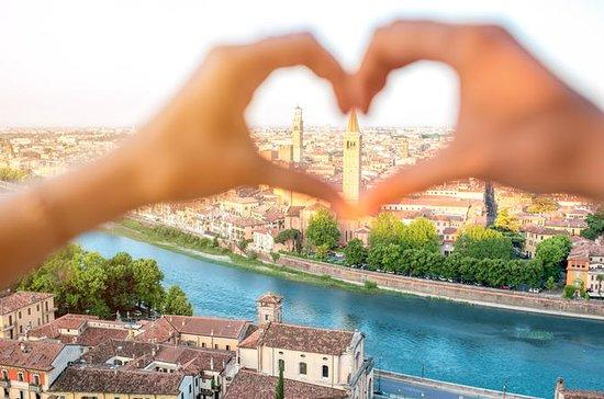Privat Romeo og Juliet Walking Tour...