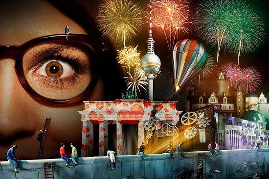 Billet d'entrée au Little Big City à Berlin
