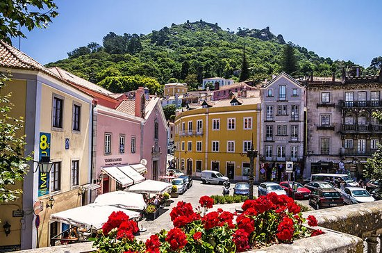Sintra de Lisboa Private Day Tour