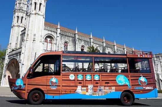 Escursione a Lisbona: il meglio del