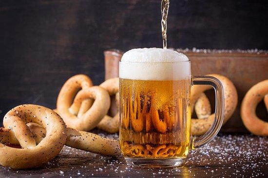 Tour privato della birra di Praga