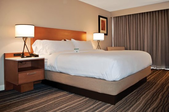 DoubleTree by Hilton Helena Downtown: Guest room