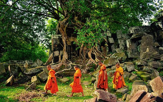 Jayakiri Angkor Travel & Tours