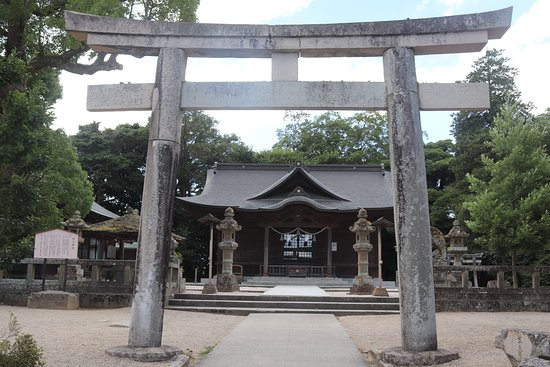Matsue Shrine