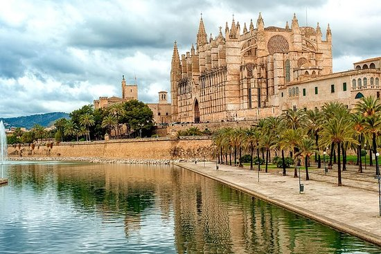 Palma Cathedral Entreeticket