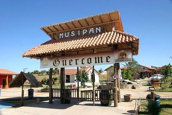 Reino de Musipan
