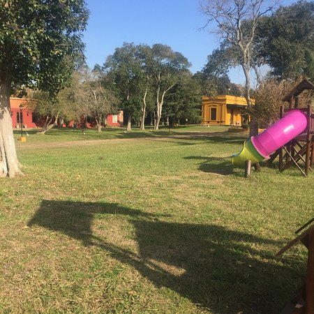 Villa Ruiz, Argentina: Picá Montes