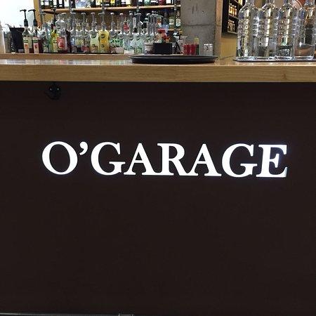 O'Garage Photo