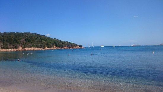 Spiaggia Porto Paglia
