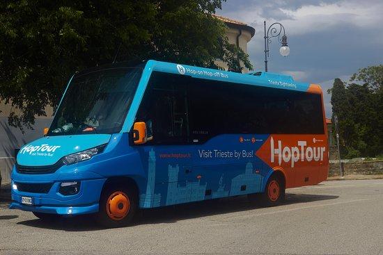 Hoptour - Yestour srl