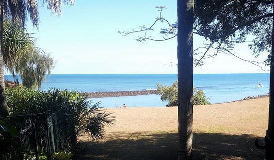 Point Vernon, Αυστραλία: Stunning view