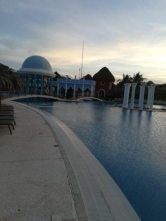 Een van de beste resort van Iberostar