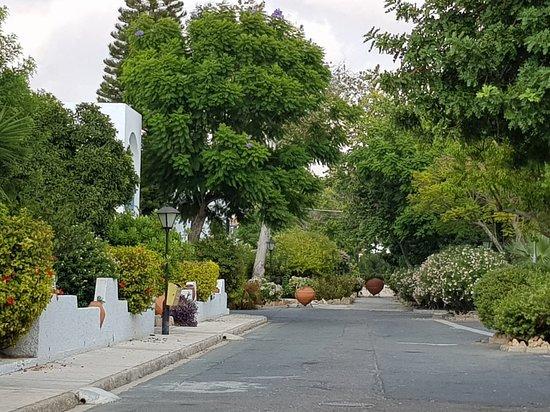 Paphos Gardens Holiday Resort: 20180915_154001_large.jpg