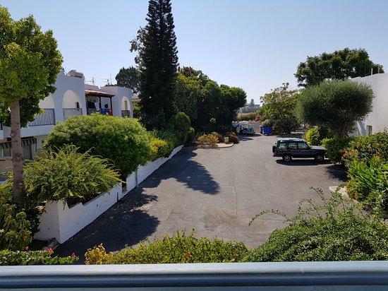 Paphos Gardens Holiday Resort: 20180911_103751_large.jpg