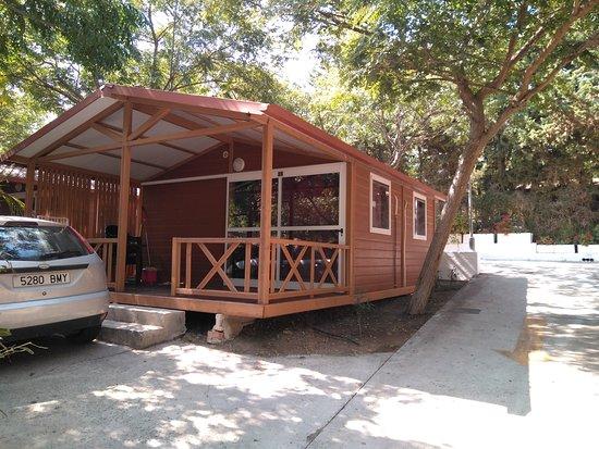 Camping Fuente del Gallo, hoteles en Conil de la Frontera