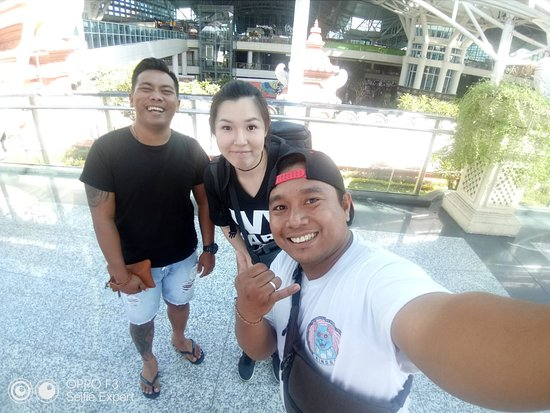 Dwaraka Bali Tour