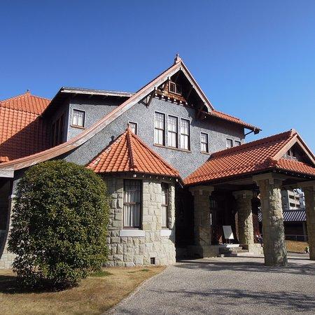 Cultural Path Futaba Museum