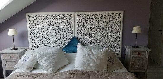 Bed & Breakfast Gallery Yasmine ภาพถ่าย
