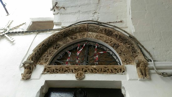Chiesa San Giacomo di Compostella