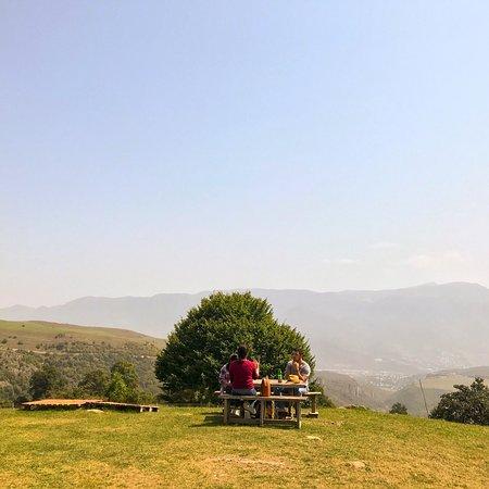 Енокаван, Армения: Heavenly landscape!