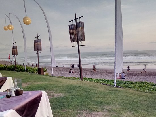 Breeze at The Samaya Seminyak Foto