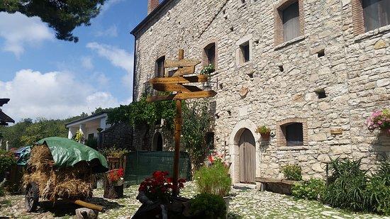 Casalbore, Италия: Oasi Sant 'Elia