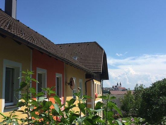 Maria Taferl, Austria: Iberhof, Untererla 8, 3672 Maria  Taferl