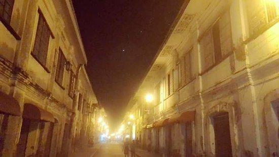 Calle Crisologo Foto