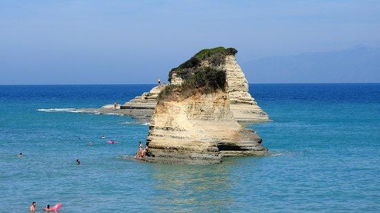 Apotripiti Beach