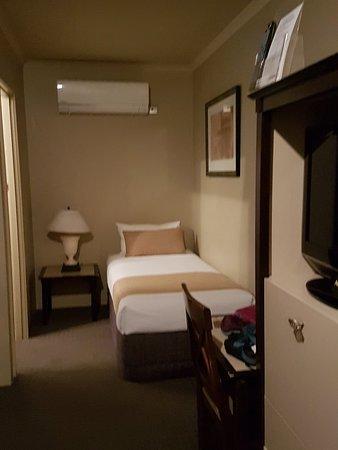 Comfort Inn On Raglan: 20180915_190634_large.jpg