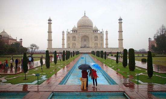 Ajay India Private Day Tours