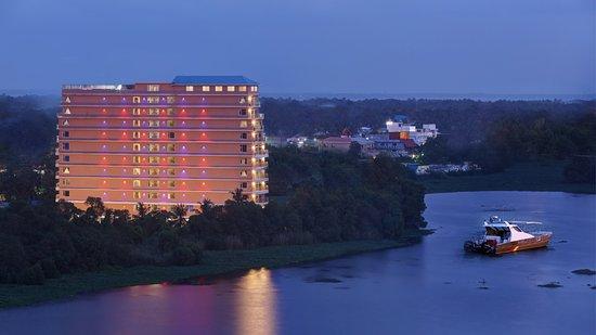 LEISURE INN VKL (Kochi (Cochin), Kerala) - Specialty Hotel