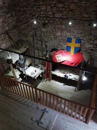 Mauvezin, Francia: Lors des portes ouvertes des patrimoines  On a décidé d aller visiter le château de GASTON FÉBUS