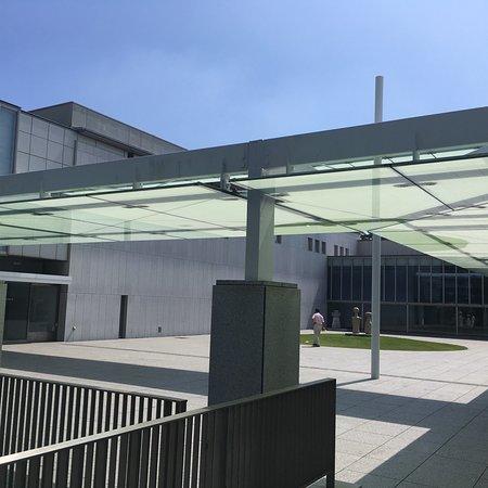 Kanagawa Prefectural Museum of Modern Art Hayama