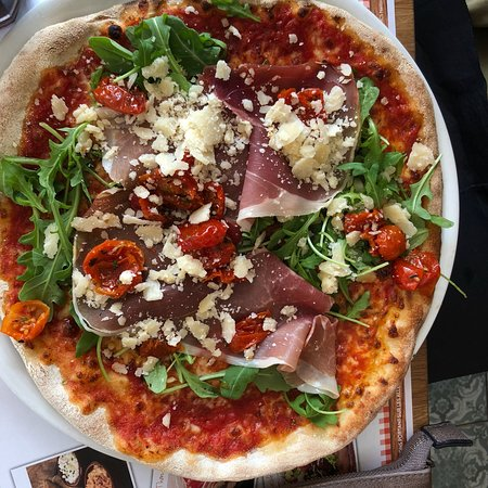 Les Abymes, Guadeloupe : Tablapizza