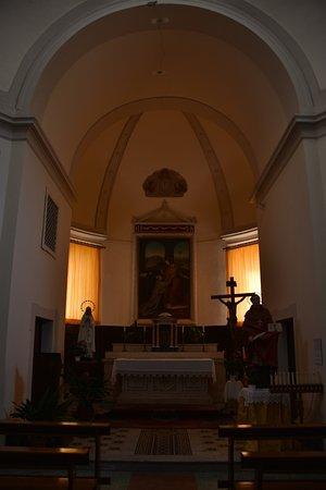 Chiesa di San Bonaventura: Foto 4