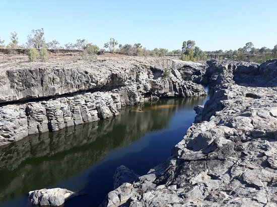 Undara Volcanic National Park, Australia: 20180915_153324_large.jpg