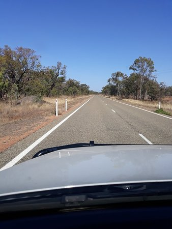 Undara Volcanic National Park, Australia: 20180916_085501_large.jpg