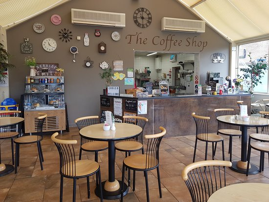 The Coffee Shop At Roger W Jones Rhyl Updated 2020 Restaurant Reviews Photos Phone Number Tripadvisor