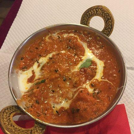 Annapurna Restaurant: photo2.jpg