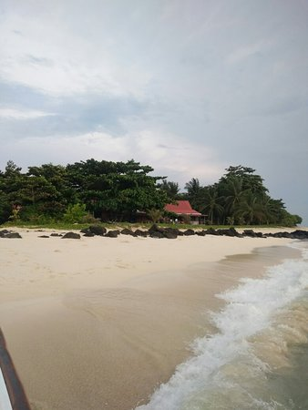 Pulau Selingan, Malaysia: IMG_20180916_065857_large.jpg